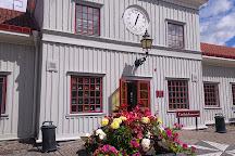 Tandsticksmuseet, Jonkoping, Sweden