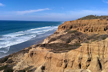Torrey Pines State Natural Reserve, San Diego, United States