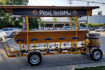 Milwaukee Pedal Tavern, Milwaukee, United States