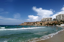 Golden Beach, Mellieha, Malta