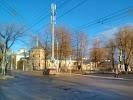 Калужская городская больница № 4 им. А.С. Хлюстина, улица Никитина на фото Калуги