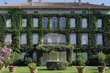 Villa Locatelli, Cormons, Italy