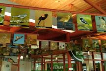 Grange Insurance Audubon Center, Columbus, United States