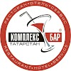 Комплекс бар, улица Николая Ершова на фото Казани