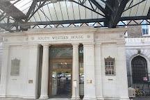Solent Sky Museum, Southampton, United Kingdom