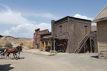 FORT BRAVO / TEXAS HOLLYWOOD, Tabernas, Spain