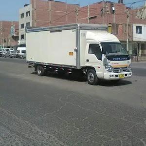 Transport Gar E.I.R.L 0
