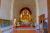 Wat Ched Yot, Chiang Mai, Thailand