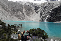 Laguna 69, Huascaran National Park, Peru