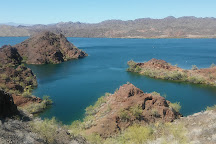 Bill Williams River National Wildlife Refuge, Lake Havasu City, United States