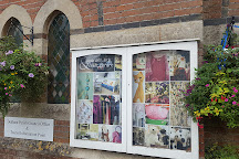 Dedham Art & Craft Centre, Dedham, United Kingdom
