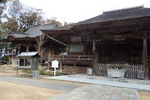 Kokubunji Temple, Nankoku, Japan