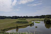 Moundville Archaeological Park, Moundville, United States