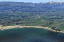 Playa de Oyambre, San Vicente de la Barquera, Spain