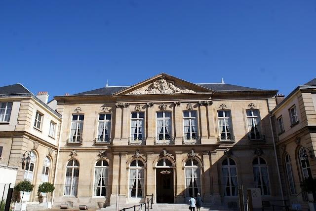 Hôtel de Brienne - Ministère de la Défense
