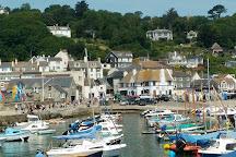 The Cobb, Lyme Regis, United Kingdom