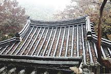 Soswaewon Garden, Damyang-gun, South Korea