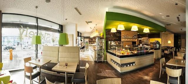 Moods Bakery & coffee