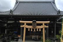 Kasuganji Temple, Minamiawaji, Japan