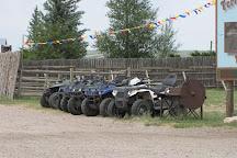 Terry Bison Ranch, Cheyenne, United States
