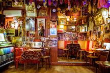 Cafe 't Mandje, Amsterdam, The Netherlands