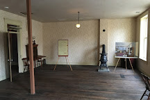 Clara Barton's Missing Soldiers Office Museum, Washington DC, United States