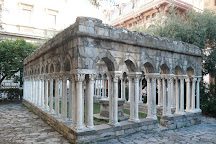 Torri di Porta Soprana, Genoa, Italy