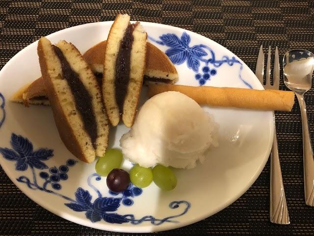 Restaurant Japonais Au Banneret, Nori Ogura
