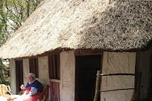 Little Woodham Living History Village, Gosport, United Kingdom