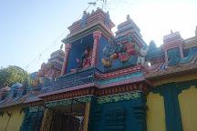 Takla Makan, Pondicherry, India