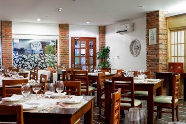 Restaurante Ombú SteakHouse