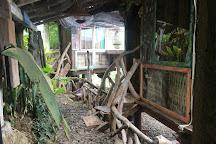 Santhika Dream Hill Retreat Center, Kaliasem, Indonesia