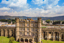 West Virginia Penitentiary, Moundsville, United States