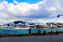 Sognefjellvegen, Lom, Norway