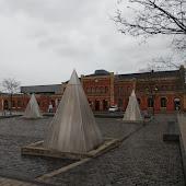 Железнодорожная станция  Halberstadt