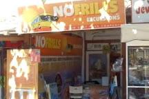No Frills Excursions, Port d'Alcudia, Spain