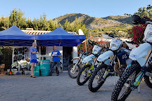 Adventure Rider Centre, Mijas Pueblo, Spain