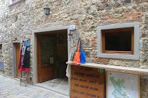 Castello di Montefioralle, Greve in Chianti, Italy