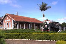 Centro Cultural de Maria da Fe, Maria da Fe, Brazil