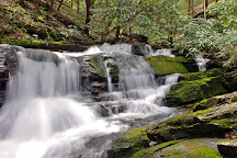 Fort Mountain State Park, Chatsworth, United States