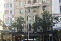 Hotel Coronation, Sydney, Australia