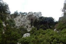 Cala Goloritzè, Baunei, Italy