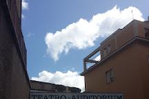 auditorium san leone magno, Rome, Italy