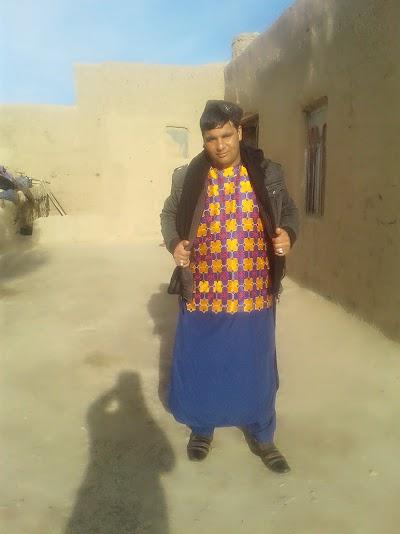 سلطان آباد غلامی