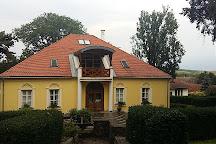 Tokaj Oremus Pinceszet, Tolcsva, Hungary