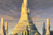 Museum of Contemporary Art (MOCA), Bangkok, Thailand