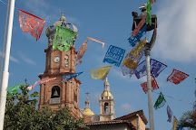 The Church of Our Lady of Guadalupe, Puerto Vallarta, Mexico