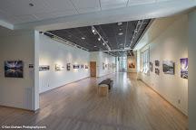 Cordova History Museum, Cordova, United States