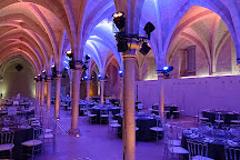 College des Bernardins, Paris, France