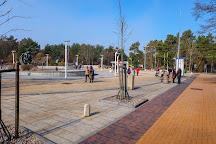 Jūratė ir Kastytis, Palanga, Lithuania
